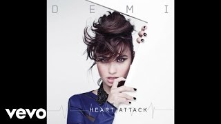 Demi Lovato Heart Attack Audio