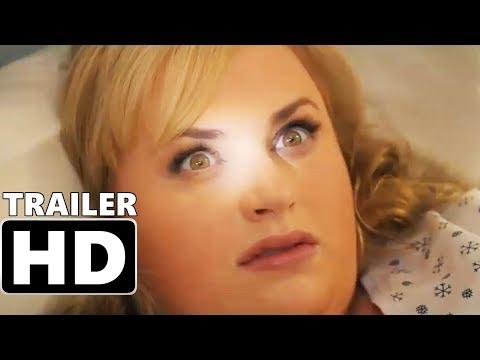 ISN'T IT ROMANTIC - Official Trailer (2019) Rebel Wilson, Liam Hemsworth Comedy Movie
