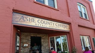 Jefferson (NC) United States  city photo : Ashe County Cheese Inc West Jefferson, NC | Southern Food Junkie