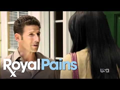 Royal Pains 3.03 Preview