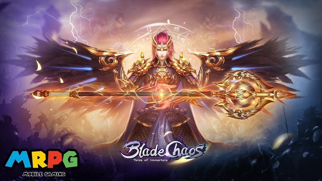 download game sword of chaos mod apk offline