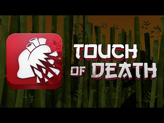 Touch of Death Trailer