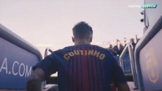 Video Philippe Coutinho Gelandang Super Sempurna Untuk Barcelona ● Skill, Assist & Insting Gol MP3, 3GP, MP4, WEBM, AVI, FLV Januari 2018