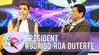 Video Mayor Duterte, di naniniwala na may forever sa pag-ibig MP3, 3GP, MP4, WEBM, AVI, FLV Januari 2019