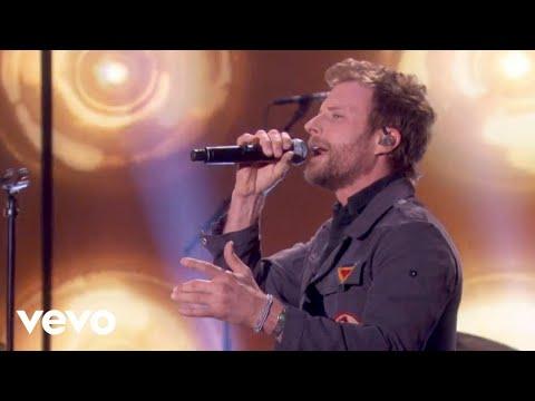 Dierks Bentley - Woman, Amen (Live From The Ellen DeGeneres Show/2018)