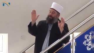 Mbështetja në Allahun (subhanehu ue teala) - Hoxhë Ferid Selimi - Hutbe