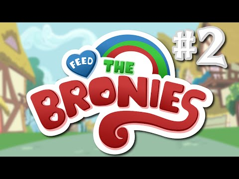 "Feed the Bronies Season Two: Episode 2 ""Danger in Everfree"""