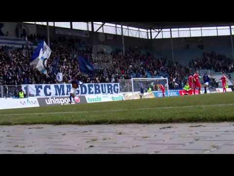 Video: Trailer: Hallescher FC - 1. FC Magdeburg Landespokal Viertelfinale