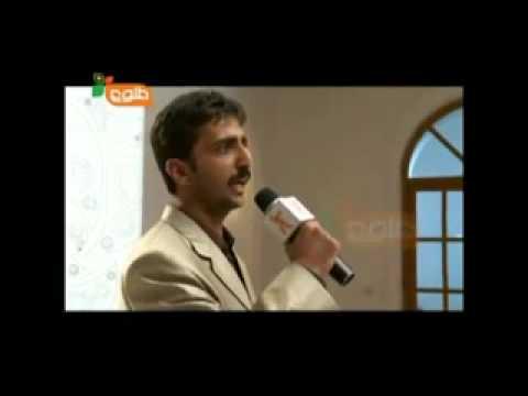 Afghan Star funny video 2012