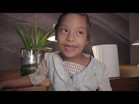 Veure vídeoDSFN Rochelle Persad WDSD 2019