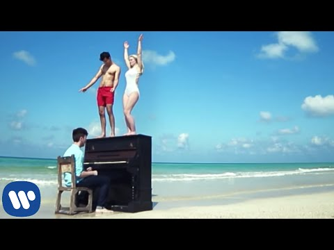 Clean Bandit feat. Sharna Bass - Extraordinary