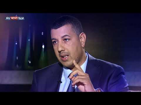 العرب اليوم - شاهد: تصريحات الباحث المغربي رشيد ايلال