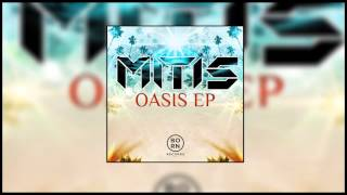 Thumbnail for Mitis ft. Crywolf — Oasis