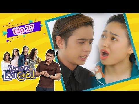 Nhạc Phụ Lắm Chiêu - Tập 27 [FULL HD] | Phim Việt Nam mới nhất 2019 | 18h45 thứ 7 trên VTV9