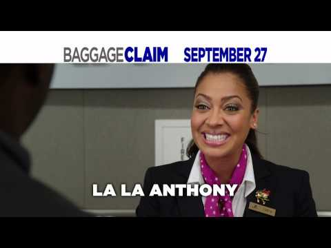 Baggage Claim (TV Spot 'Cast')