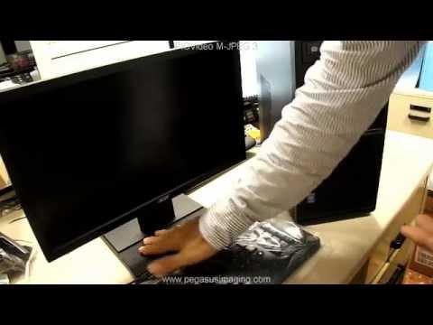 PC Acer Extensa M2610 y TFT V206HQ. Un Team Ganador para la empresa y el emprendedor