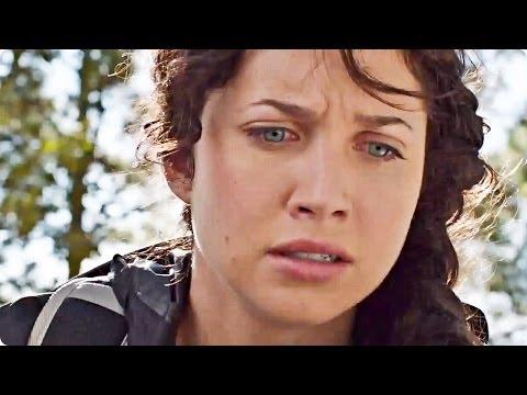 DIE PUTE VON PANEM Offizieller Trailer - 2014 The Starving Games (HD)