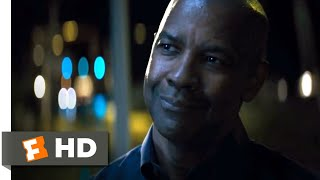 Nonton The Equalizer  2014    Walking Terri Home Scene  2 10    Movieclips Film Subtitle Indonesia Streaming Movie Download
