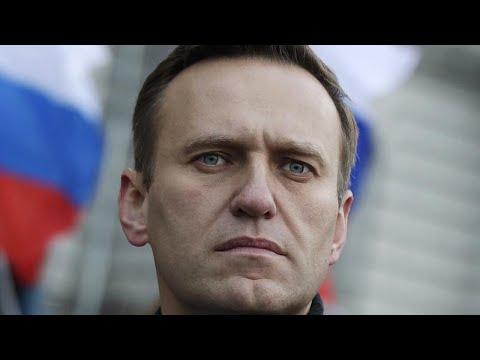 Navalny : la Russie critiquée par 45 états à l'ONU