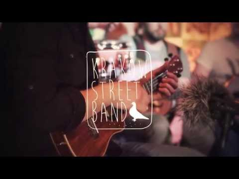 Mama don't allow - Kraków Street Band