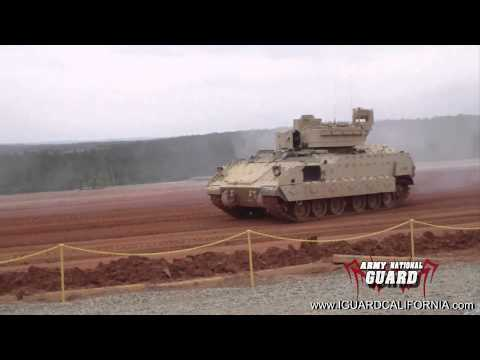 !!KICK ASS!!    US Army Bradley Fighting Vehicle     !!MUST SEE!!
