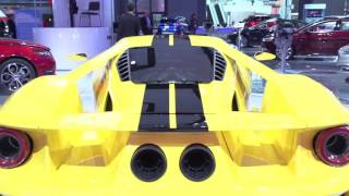 2017 Ford GT - Application Results! by Super Speeders