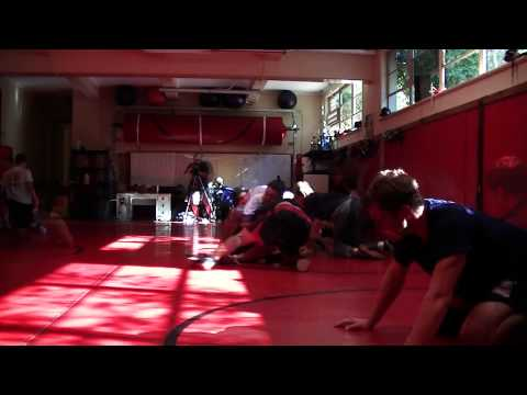 The Art of Wrestling at La Jolla High School (La Jolla Videography)