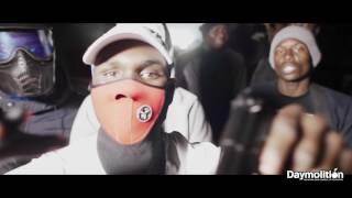 Negrodog - La Purge Feat Les Tirailleurs [Officiel]