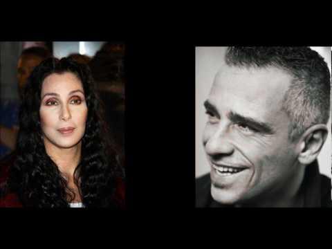 Eros Ramazzotti & Cher - Piu Che Puoi (видео)