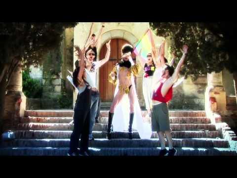 Movimiento Pica Pica - Caravana de Palomos (Vídeo oficial) (Canción del verano 20… видео