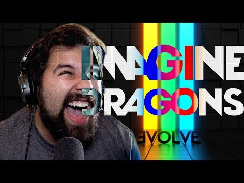 Video Imagine Dragons - Believer - (Cover by Caleb Hyles) download in MP3, 3GP, MP4, WEBM, AVI, FLV January 2017