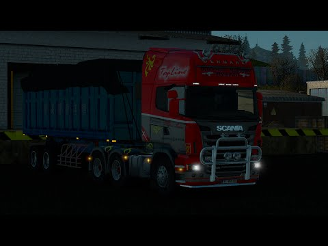 Quick Jobs Tuned Truck v3