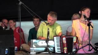 Download Video Jayadeva Prabhu - Mantra Yoga - Woodstock 2012 MP3 3GP MP4