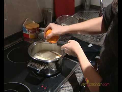 Como se hace el arroz con leche recetas de cocina for Como se cocina el arroz