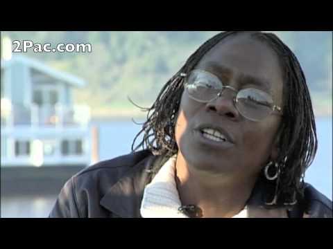 2Pac's Mom Passed (video)