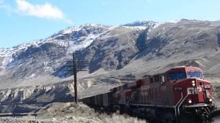 Video CP Coal Train Breaks Apart !! Goes into Emergency (Drone) MP3, 3GP, MP4, WEBM, AVI, FLV Juni 2019