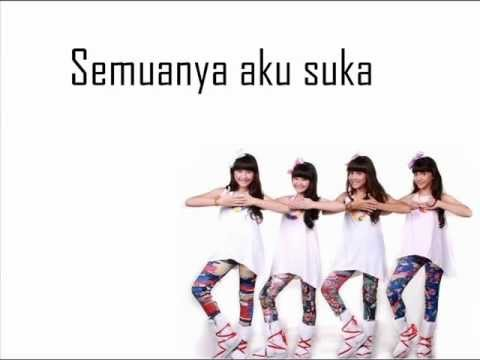 MTM Malu Tapi Mau - WINXS (Lyric + Picture)