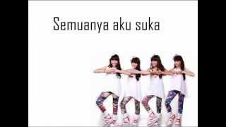Video MTM Malu Tapi Mau - WINXS (Lyric + Picture) MP3, 3GP, MP4, WEBM, AVI, FLV April 2018