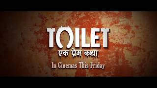 Nonton Toilet Ek Prem Katha | Dialogue Promo 4 | This Friday Film Subtitle Indonesia Streaming Movie Download