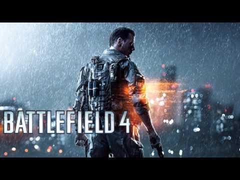 OST Battlefield 4 - A Theme for Kjell (Johan Skugge & Jukka Rintamaki) (видео)