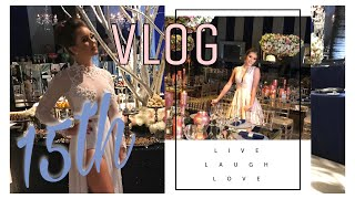 Video VLOG | 15th da Cucu MP3, 3GP, MP4, WEBM, AVI, FLV Juli 2018