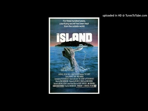 ScreamCast05: The Island (1980)