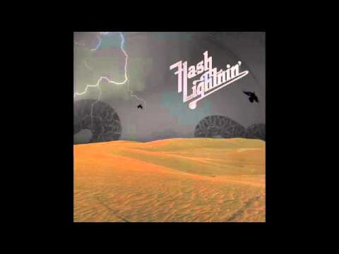 Flash Lightnin' - Flash Lightnin'