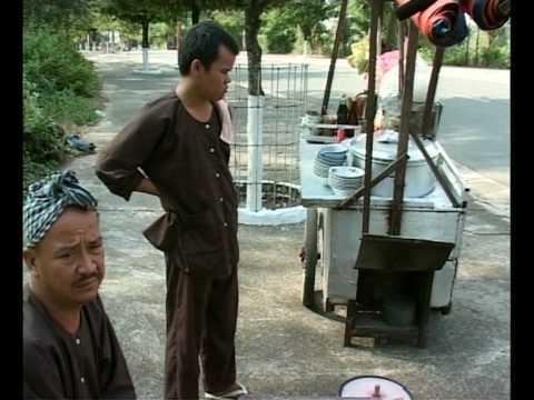 Bác Ba Phi lên phố - tập 4 - Dự án xe mì gõ