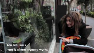 Apila #1 app for parking YouTube video