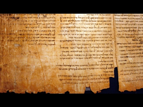 6 Things You May Not Know About the Dead Sea Scrolls !!!