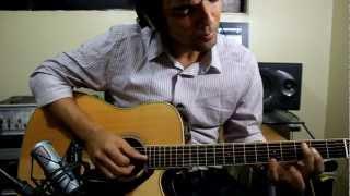 Como Dijiste   Christine D'Clario - Instrumental Guitarra Acústica