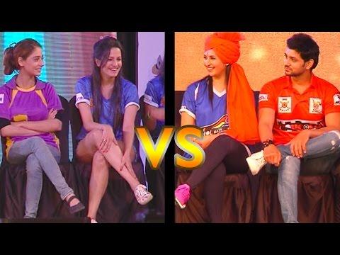 When it was DIVYANKA aka Ishita versus ANITA aka S