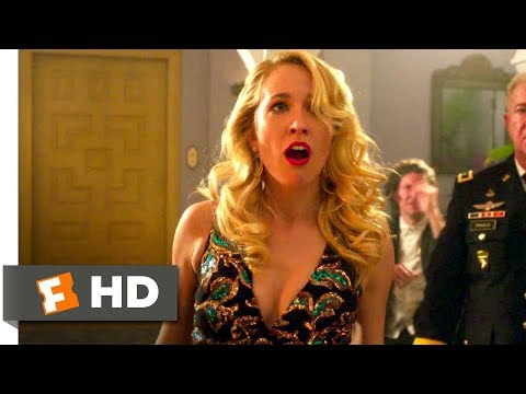 Pitch Perfect 3 (2017) - Destroying Khaled's Suite Scene (5/10) | Movieclips