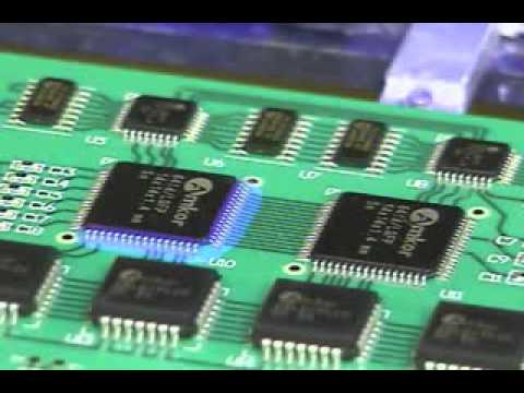 UV conformal coating -
